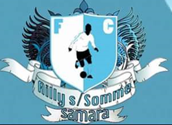 CLUB DE FOOTBALL AILLY SUR SOMME SAMARA