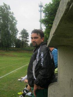 Frédérick LUCET