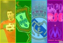 jerome Ronaldo