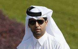 Le Qatari