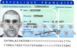 Stéphane Lazinière