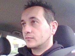 Yannick Molinari