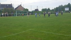 U11 vs Baisieux - Avelin Ennevelin Entente