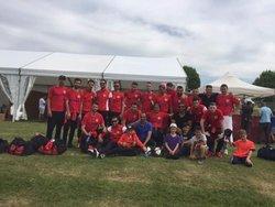 finale 2014/2015 Mourenx Avenir - Lescar fc - Avenir Mourenxois