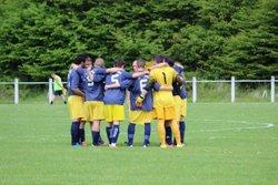 Haut Vendômois F.C. - Azé F.C. - AZE FOOTBALL CLUB