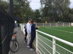 Photos U14/15 coupe des Flandres. - Bacsaillysport