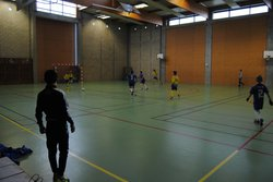 Tournois Futsal 2016/2017 - BCV FOOTBALL CLUB