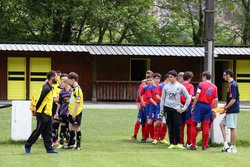 U 15  -  E L P A    6 - 05 - 2017 - BOUTONS D'OR GER