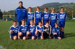 environ 2004 - Bonne Athletic Club