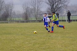 U13A/La Tour - Bonne Athletic Club