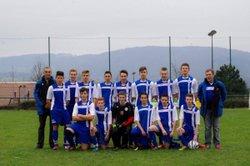 U17/St Jeoire La Tour - Bonne Athletic Club