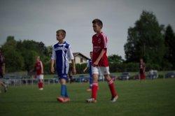 Tournoi Reignier 14/05/2015 - Bonne Athletic Club
