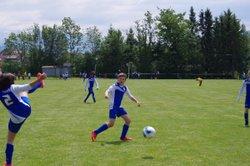 Tournoi Bonne U13B - Bonne Athletic Club