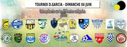 Tournoi de St Medard en Jalles su 04/06/2017 - BORDEAUX ATHLETIC CLUB
