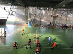 Les U6 U7 U8 U9 Travaillent leurs techniques !! - BOULIACAISE FOOTBALL CLUB