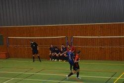 27-01-18 FCBO SENIORS  à Mont/Vaudrey - FOOTBALL  CLUB    BRENNE-ORAIN