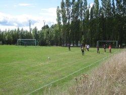 10-09-17 FCBO B à Le Pin contre PTT Lons B. - FOOTBALL  CLUB    BRENNE-ORAIN