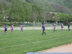 22-04-18 FCBO B à Arbois contre Triangle d'Or Jura 3 N°2 - FOOTBALL  CLUB    BRENNE-ORAIN