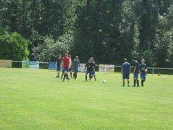 10-06-18 FCBO B à Sellieres contre Courlaoux b - FOOTBALL  CLUB    BRENNE-ORAIN