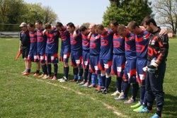 Le FCBO remporte la seconde manche du derby contre Coteaux de Seille - FOOTBALL  CLUB    BRENNE-ORAIN