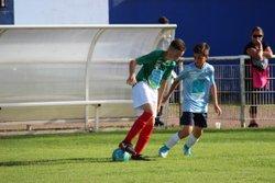 LES DEMI-FINALES - COUPE DU MONDE DU BCV FC - Bulgnéville Contrex Vittel Football Club