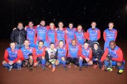 Soirée match à St Pierre avec les Vétérans (10/11/2017) - Club Sportif de Saint-Pierre