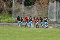 CAP-FCBB - club athletique propriano