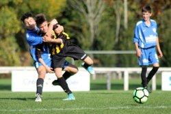 U17A 0-2 LES SABLES TVEC - FOOTBALL CHALONNES CHAUDEFONDS