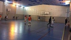 Critérium U15 vs. PARIS XIV A et B. - COLOMBES ATLETIC FUTSAL CLUB 92