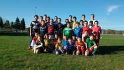 école de foot - CLUB ATHLÉTIC MONFOURAT LES EGLISOTTES
