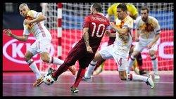 Euro de Futsal 2018 : Le Portugal détrône l'Espagne !