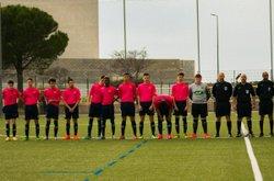 U19_ES Vitrolles-CAPC-0-1_24-03-18 - CA Plan de Cuques