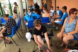 Tournoi U19 Les supporters-24-06-18 - CA Plan de Cuques