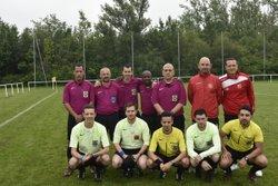 8ème édition du Tournoi National U15 élite - Castelsarrasin Gandalou FC
