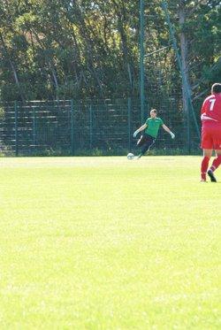 Séniors 1 CFC - RASTEAU - Caumont Football club