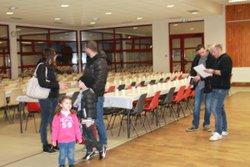 SOIREE FAMILLE DU 28 JANVIER 2017 - Club Athlétique Voutréen