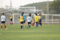 Match amical CSG U15-FEMININES - Chasseneuil-Saint-Georges Football Club