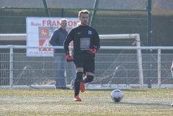 Amical U17 A - Asptt Chaumont (13-janv-2018) - CHAUMONT FOOTBALL CLUB