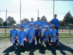chaumont football club