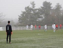 Amical U17 : Chaumont FC 1 / FC Neufchâteau-Liffol 1 (27/01/2018) - CHAUMONT FOOTBALL CLUB