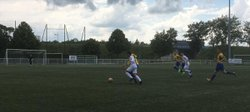 U17 Excellence : Chaumont Fc (2) bat Eclaron NHM Gpt 4-0