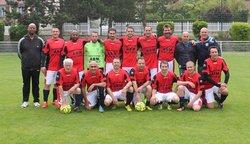 Dernier match de l'annee contre spn - Football Club Chaussy
