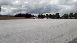 Construction du terrain Synthétique,...ça avance! - Cercle Laïque Marsannay la côte Football