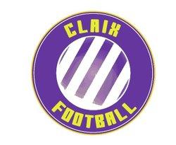 logo club - CLAIX FOOTBALL