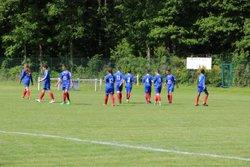 Match U15 Boigny /COC - coc chilleurs aux bois