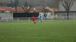 Match du Co La Couronne contre Brie As - COC FOOTBALL  LA COURONNE