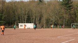 Match U13  Champlan vs Ballainvilliers - C O  CHAMPLAN FOOTBALL