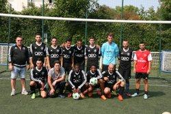 Une Belle équipe ! - C O  CHAMPLAN FOOTBALL