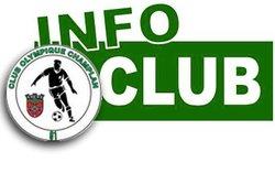 LES CLUB RECRUTE POUR LA SAISON 2018-2019
