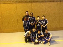 TOURNOI DE GRAND COURONNE U11